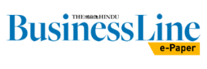 The Business Line Logo
