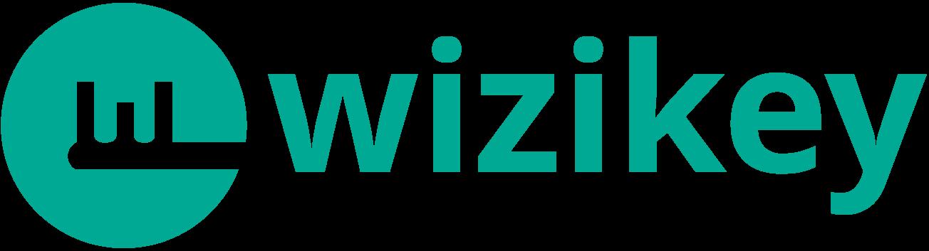 Wizikey Logo
